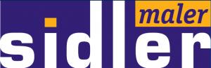 Logo Maler Sidler