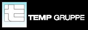 TEMPGRUPPE_LOGO_Text_Weiss