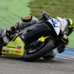 Internationales DMV/BMC Wilhelm-Herz-Memorial, SUPERBIKE*IDM Hockenheim 20.09.-22.09.2013